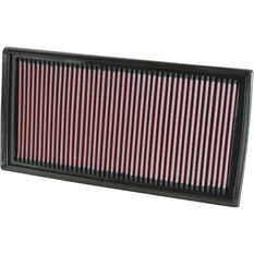K&N Air Filter 33-2405, , scaau_hi-res
