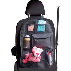 Organiser - Backseat, Black, , scaau_hi-res