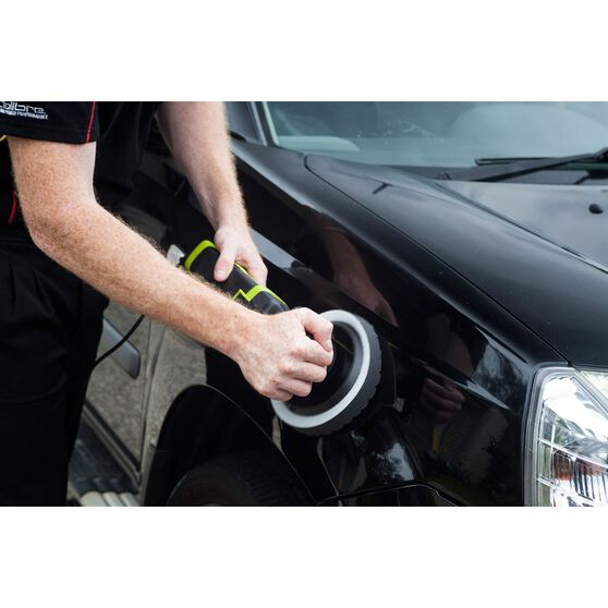 Rockwell ShopSeries Car Polisher Multi-Function - 180mm, 600 Watt, , scaau_hi-res