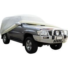 SCA 4WD Car Cover - Suits Large/XLarge 4WD's, , scaau_hi-res