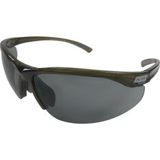 Norton Safety Glasses - Smoke, , scaau_hi-res