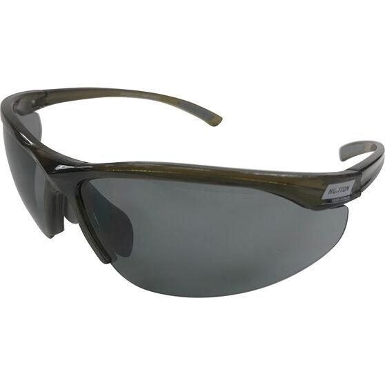 Norton Safety Glasses - Smoke, , scaau_hi-res