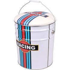 Storage Stool - Racing, , scaau_hi-res