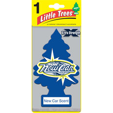 Little Trees X-tra Strength - New Car, , scaau_hi-res