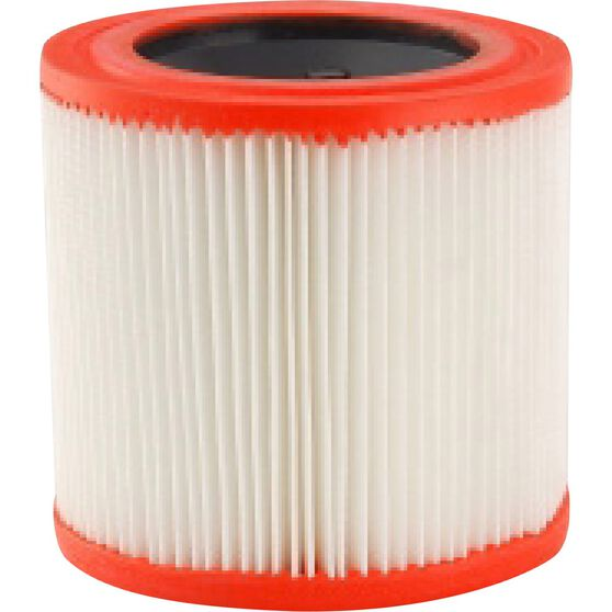 ToolPRO Workshop HEPA Filter - Wet / Dry - 35 Litre, , scaau_hi-res