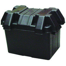 Calibre Battery Box - Small, , scaau_hi-res