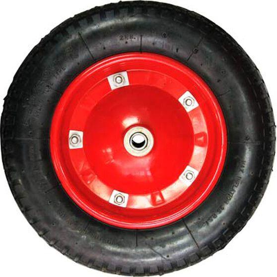 SCA Pneumatic Wheel - 360 x 80mm, , scaau_hi-res