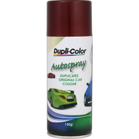 Dupli-Color Touch-Up Paint Ford Barossa Red 150g DSF01, , scaau_hi-res