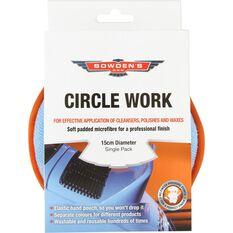 Bowden's Own Circle Work Applicator Pad, , scaau_hi-res