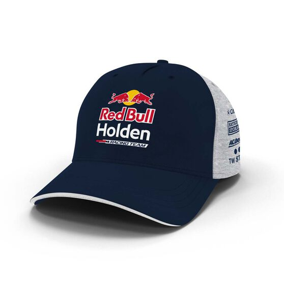 RedBull Holden Racing Team High Density Team Cap, , scaau_hi-res