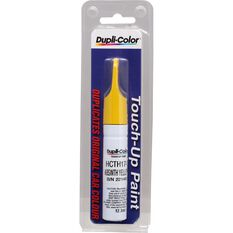 Holts Dupli-Color Touch-Up Paint - Absinth Yellow, 12.5mL, , scaau_hi-res