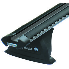 Prorack Heavy Duty Roof Racks Pair 1200mm T16, , scaau_hi-res