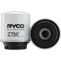 Ryco Oil Filter Z794, , scaau_hi-res