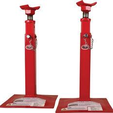 SCA Car Stands - Screw  /  Pin - 1200kg, , scaau_hi-res
