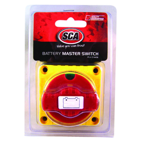 SCA 12v Battery Master Switch - 250 - 1000 AMP, , scaau_hi-res