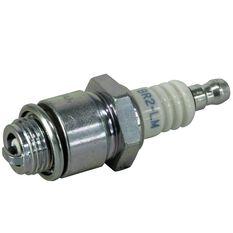 NGK Tuff Cut Mower Spark Plug - BR2LM, , scaau_hi-res