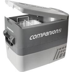 Companion Fridge Freezer - 50 Litre, with Protective Cover, , scaau_hi-res