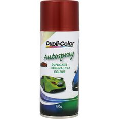 Dupli-Color Touch-Up Paint Shanghai Red 150g DSH88, , scaau_hi-res