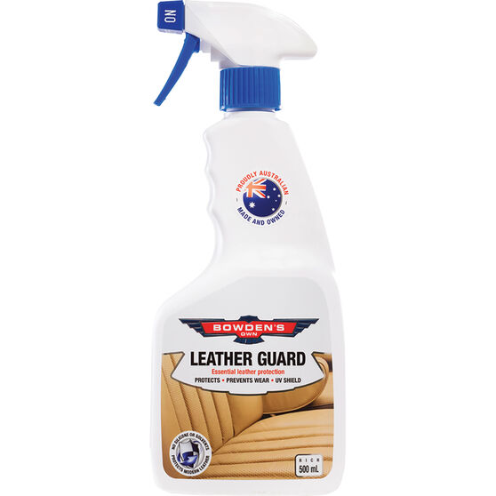 Bowden's Own Leather Guard 500mL, , scaau_hi-res