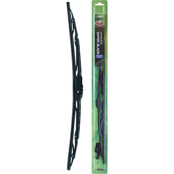 SCA Wiper Blade, Complete - 405mm, Single, , scaau_hi-res