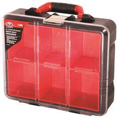 SCA Heavy Duty Organiser - 6 Compartment, , scaau_hi-res
