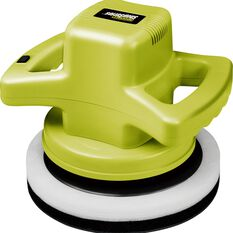 Rockwell ShopSeries Car Polisher 240mm 120W, , scaau_hi-res