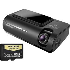 THINKWARE F77016 1080P Dash Camera with GPS & WiFi Connectivity, , scaau_hi-res
