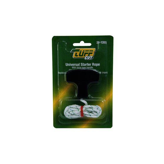 NGK Tuff Cut Mower Starter Cord, Universal - 1.4m, , scaau_hi-res