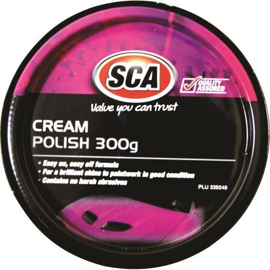 SCA Cream Polish 300g, , scaau_hi-res