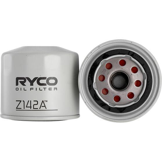 Ryco Oil Filter - Z142A