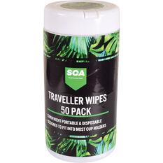 Travel Wipes, , scaau_hi-res