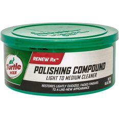 Turtle Wax Rubbing Compound - 298g, , scaau_hi-res