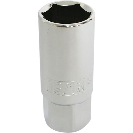 ToolPRO Spark Plug Socket - 13 / 16 inch, , scaau_hi-res