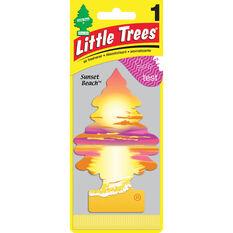 Little Trees Air Freshener - Sunset Beach, , scaau_hi-res