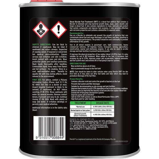 Penrite Diesel Fuel Treatment Biocide 1 Litre, , scaau_hi-res