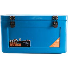 Ridge Ryder by Evakool Ice Box - Blue, 47 Litre, , scaau_hi-res