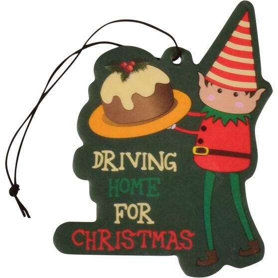 Jingle Smells Air Freshener, , scaau_hi-res