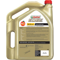 Castrol EDGE Engine Oil 5W-30 10 Litre, , scaau_hi-res