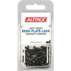 Altrex Rego Plate Locks - Universal, 12 Pack, , scaau_hi-res
