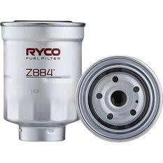 Ryco Fuel Filter - Z884, , scaau_hi-res