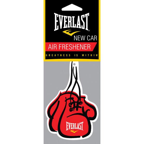 Everlast Red Glove Air Freshener - New Car, , scaau_hi-res