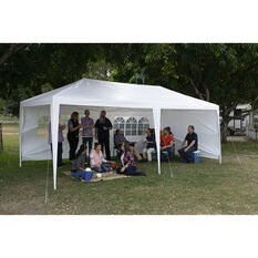 SCA Party Marquee - 592 x 297 x 270cm, , scaau_hi-res