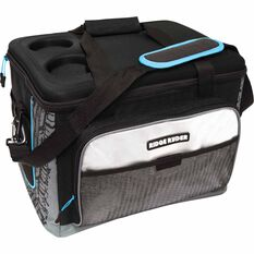 Ridge Ryder Soft Cooler with hard top - 40L, , scaau_hi-res