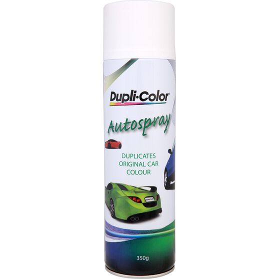 Dupli-Color Touch-Up Paint - Winter White, 350g, PSF92, , scaau_hi-res