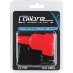 Calibre Battery Terminal Cover - Pair, Medium, , scaau_hi-res
