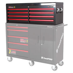 Tool Cabinet - 8 Drawer, Top Chest, 52, , scaau_hi-res