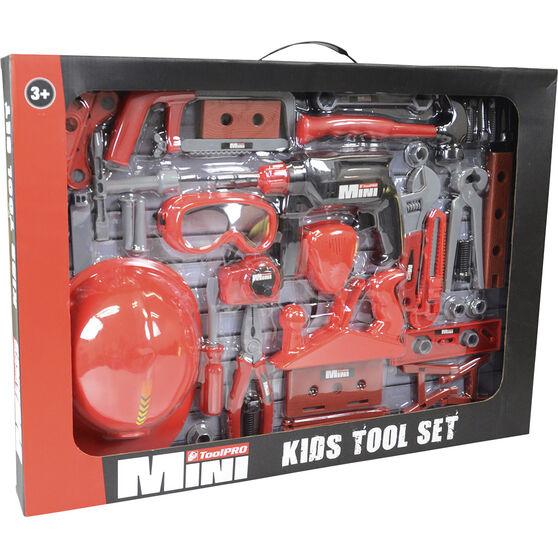 Kids Power Tool - Tool Set, , scaau_hi-res