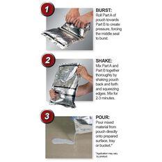 Rustoleum Grey Floor Kit 2.5-Car Garage, , scaau_hi-res