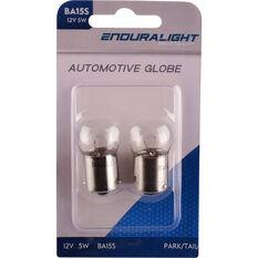 Enduralight Automotive Globe - Park, 12V, 5W, 2 Pack, , scaau_hi-res