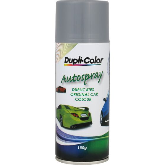 Dupli-Color Touch-Up Paint Spray Putty 150g DS0010, , scaau_hi-res